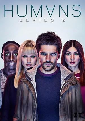 Humans - Saison 2