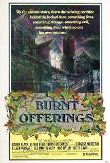 Watch Burnt Offerings Online Free Putlocker