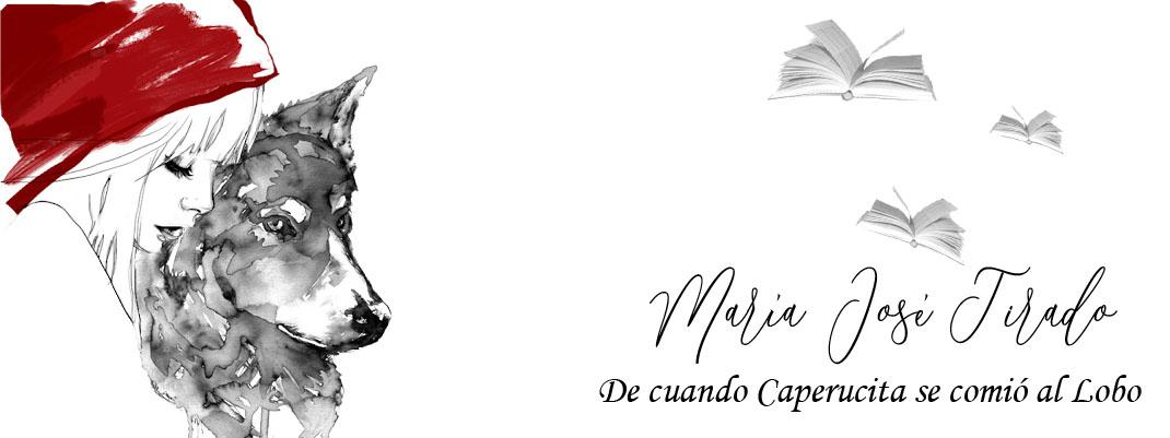 María José Tirado