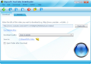 Bigasoft Video Download Pro 1.2.28.4878 patch full