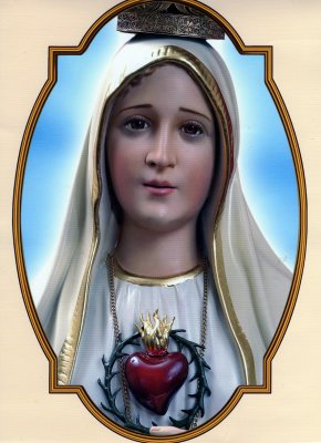 A TRAVÉS DE MARÍA LLEGAMOS A JESÚS