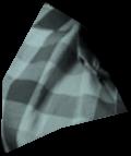 Left cuff