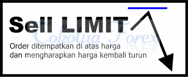 Istilah forex buy limit