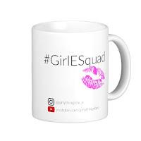 #GirlESquad Store