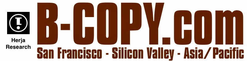 B-COPY.COM Where Local, Business, and International Issues Converge in the Bay Area
