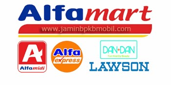 Petunjuk Pembayaran Melalui Alfamart, AlfaMidi, AlfaExpress, Lawson, DanDan