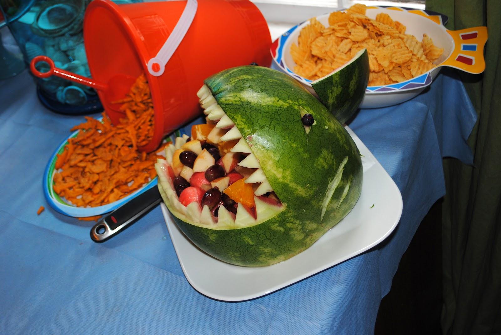 Sugartotdesigns under the sea party