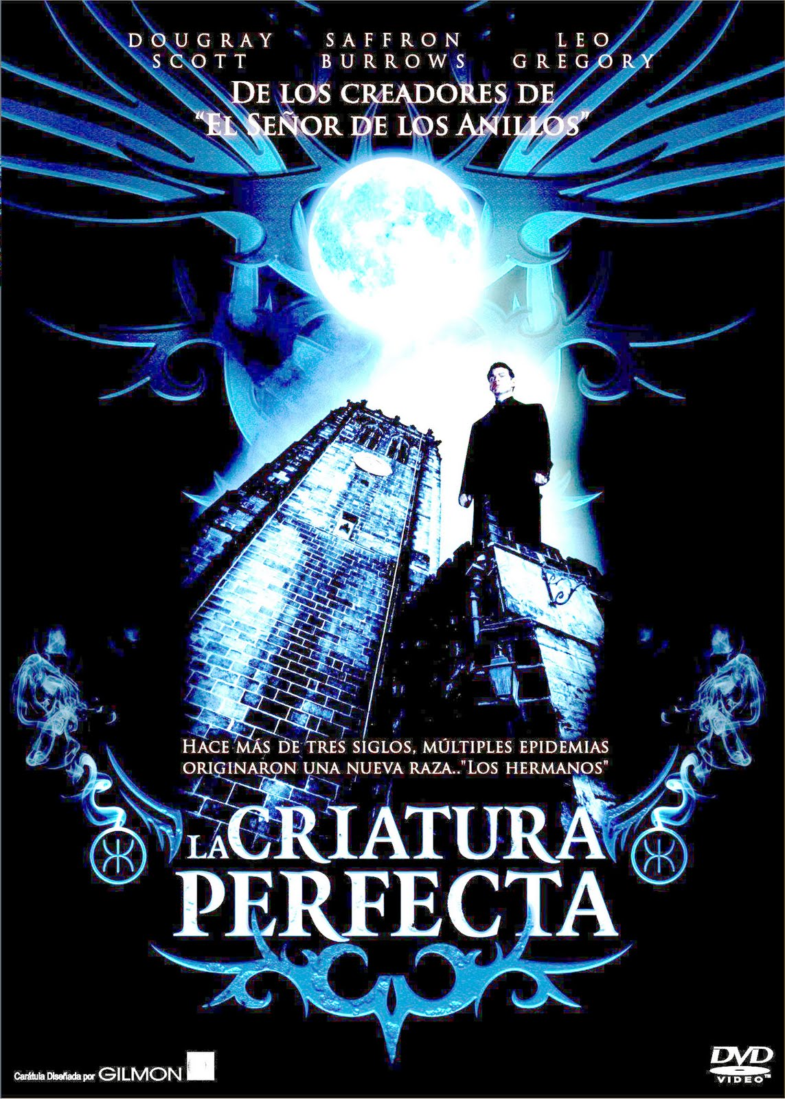 La criatura perfecta (2007)