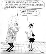 EL REY JUAN CARLOS, MOLESTO CON LA PRENSA (Por Copérnico)