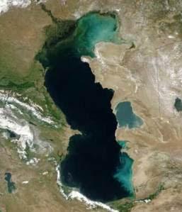 Misteri Temuan Samudera Raksasa Di Bawah Benua Asia