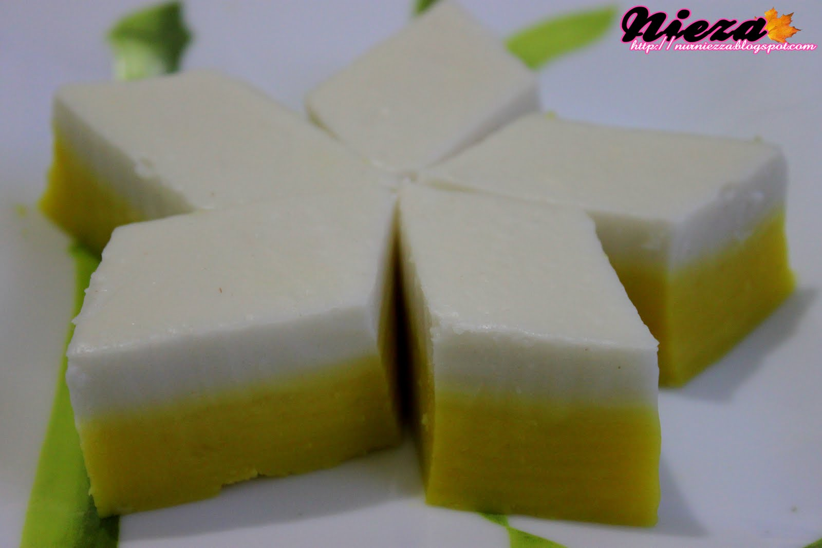 My Recipe Talam Durian