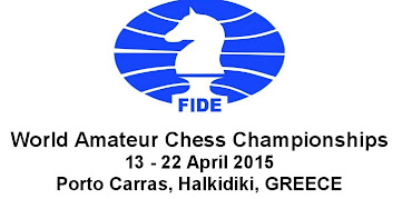 World Amateur Chess Championships (Dar clic a la imagen)