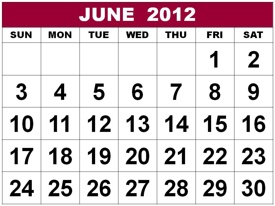 may calendar 2012. June+2012+calendar+with+