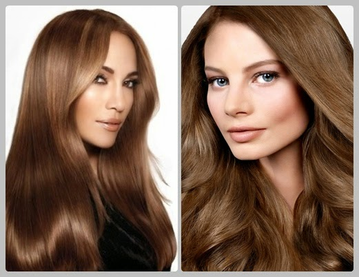 shades for light brown hair
