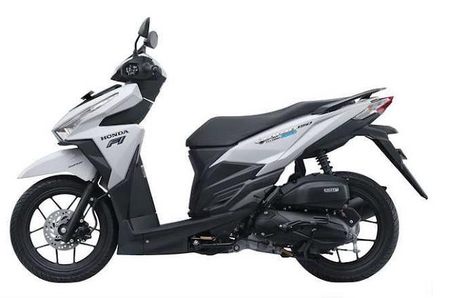 motor All New Honda Vario 150 eSP