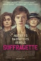 Suffragette (2015) Poster