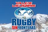 Tributo de Rugby sin Fronteras al equipo de Rugby Uruguayo