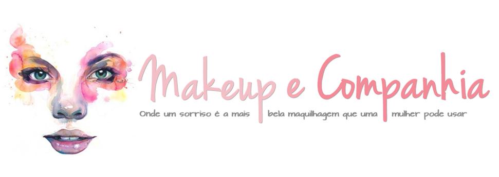 Makeup e Companhia