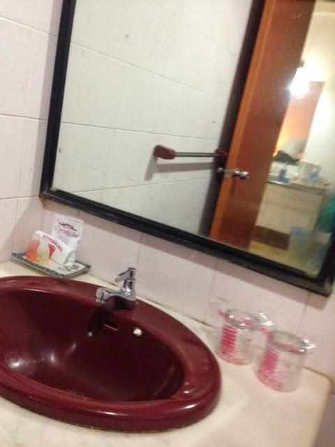 Living my life my way dynasty inn kota bharu for J bathroom kota bharu