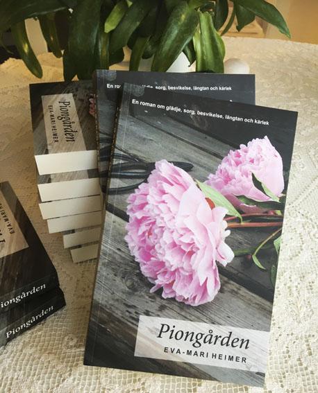 Vill du läsa min fjärde bok, Piongården?