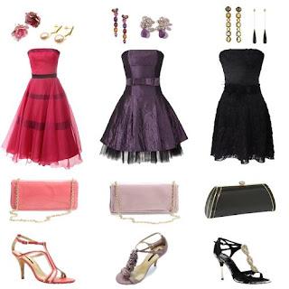 modelos de Vestidos de Baile em fotos e imagens