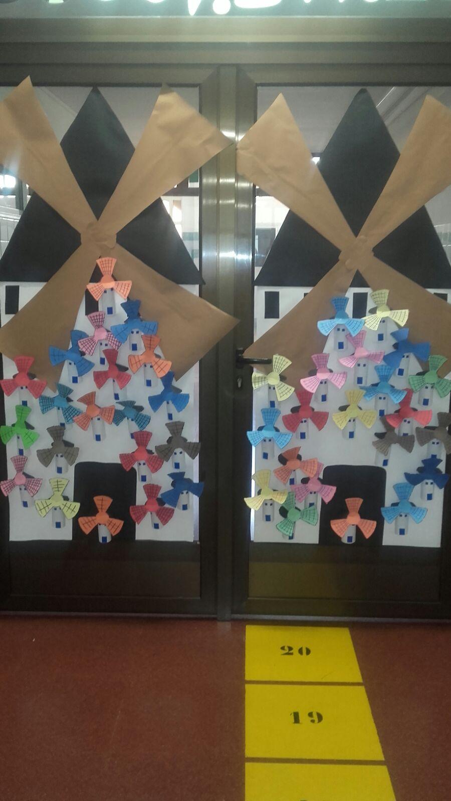 Erase una vez infantil proyecto don quijote - Motivos infantiles para decorar ...