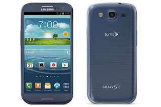 Sprint Samsung Galaxy S3