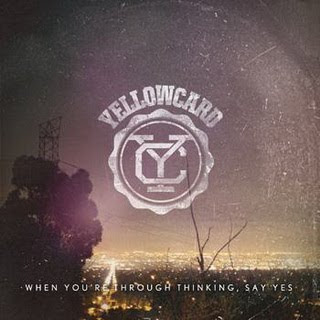 Yellowcard - Sing for Me