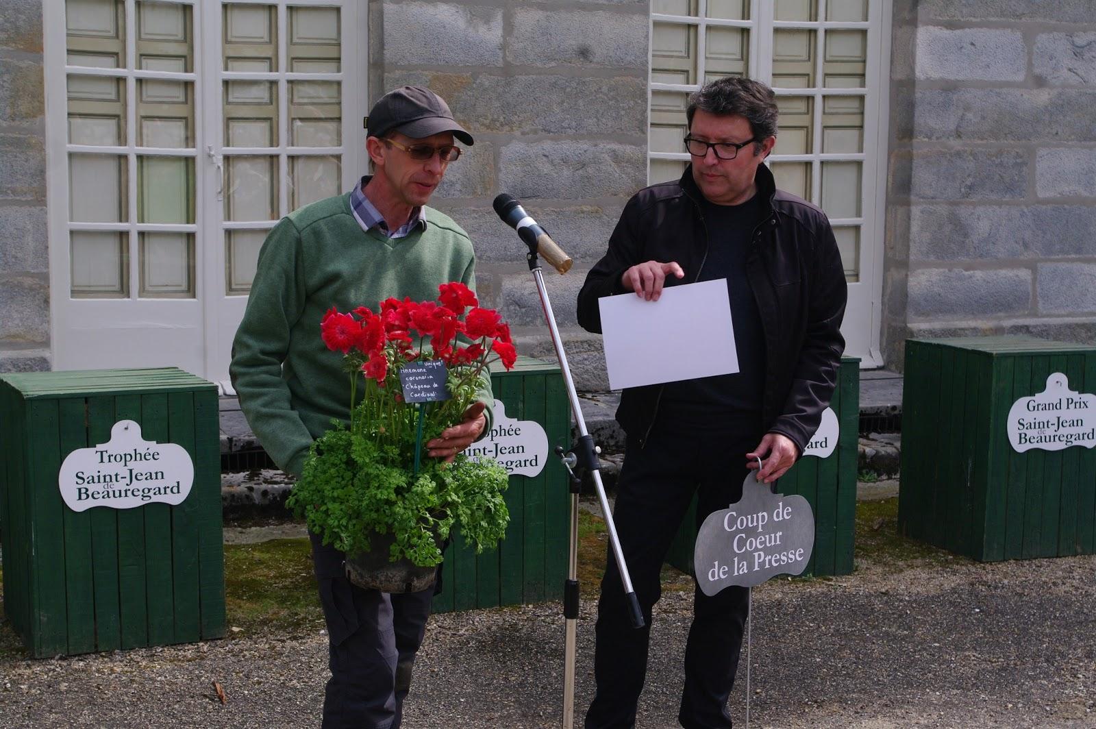 La blogazette des ulis et du hurepoix la fete des for 815 plante st jean