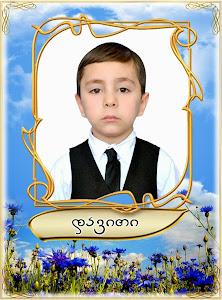 დავით დედანაშვილი  09.02.2008