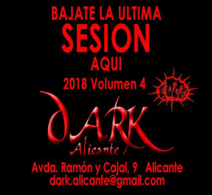 Sesión DARK Alicante