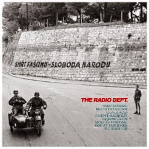 The Radio Dept.