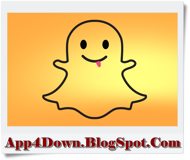 Snapchat 9.12.3 For Android APK Latest Update Download - APP4DOWN ...