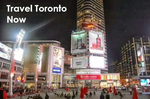 Travel Toronto Now