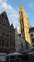KIMANEL, VELYCAR, Antwerp, Amberes, FLANDES, TRAVELLING