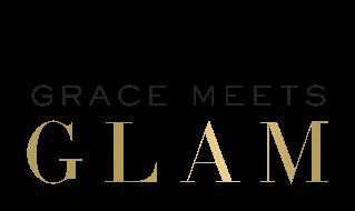 Grace Meets Glam