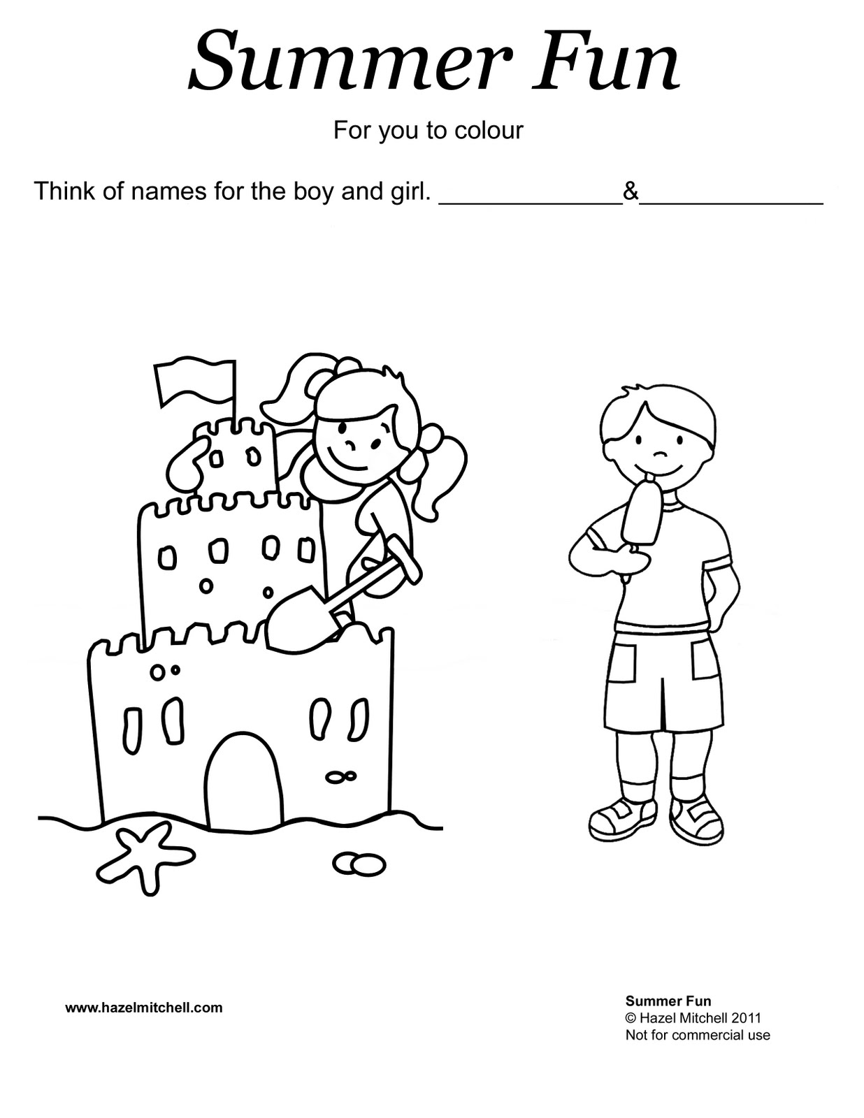 Children\'s Publishing Blogs - Kids Colouring page blog posts