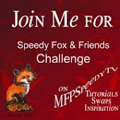 Speedy Fox & Friends