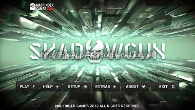 SHADOWGUN Free Apps 4 Android