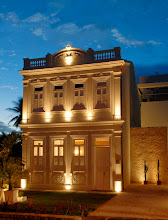 casarão Eclético / sec.XIX- Restauração / Zank Boutique Hotel - Salvador / BA