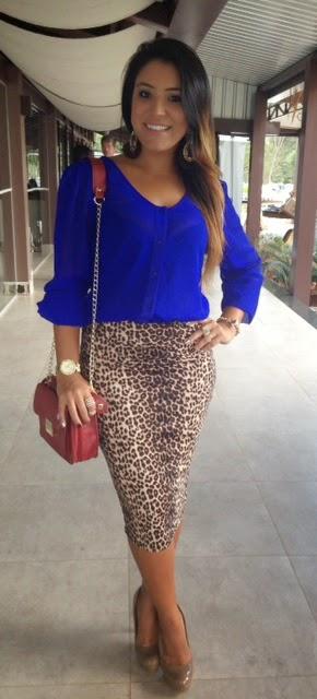 Blog de Moda de Brasília