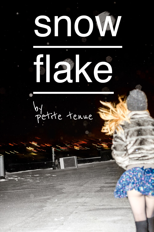 snowflake by petite tenue