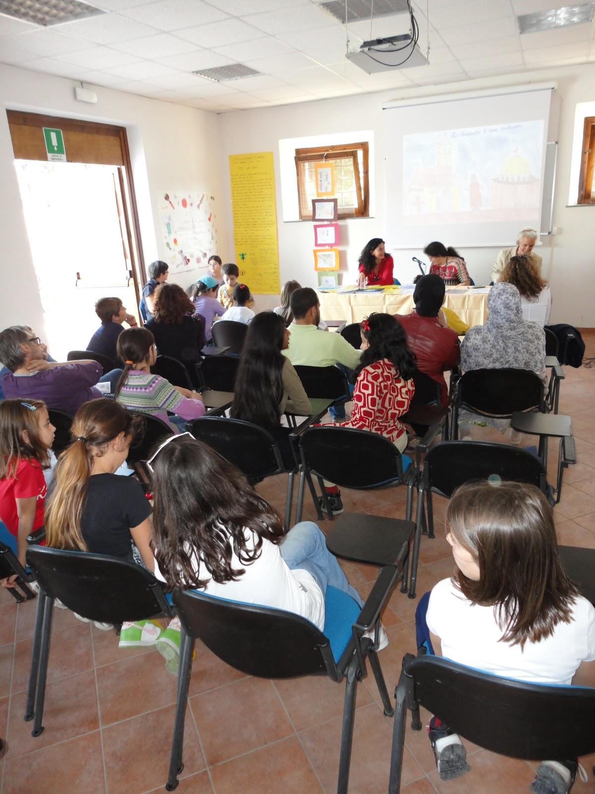 Per Il Comune Di Pisa L'Assessora Marilù Chiofalo E Per Slow Food #A98F22 1200 1600 Cucina Etnica Per Bambini