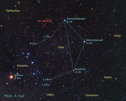 Zvijezda Metuzalem