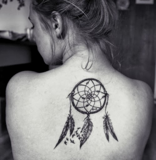 Dream Catcher Tattoos For Girls Classy Free Amazing Styles Dreamcatcher Tattoo Ideas Designs Pictures