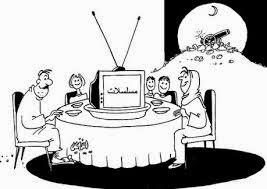 مواعيد عرض مسلسلات رمضان 2014 وقنوات العرض