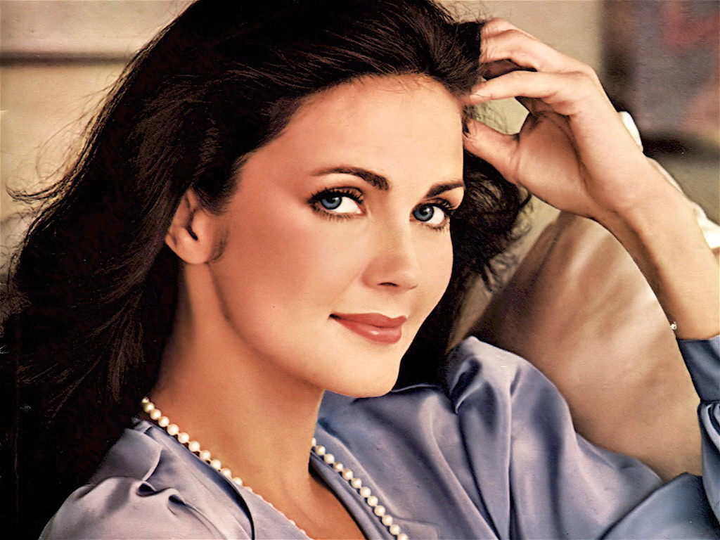 Sexy Women The Universe Lynda Carter