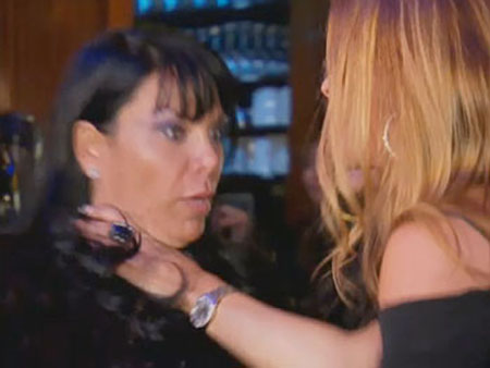 mob wives vh1 cast drita. messing around that Drita,