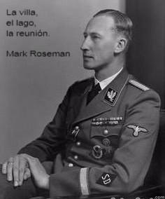 La villa, el lago, la reunión. La conferencia de Wannsee y la solución final