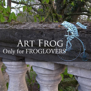 Art Frog   only for froglovers